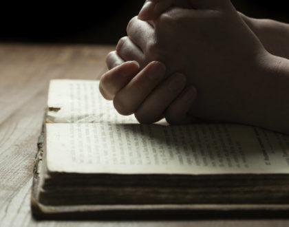 Preghiera segreta