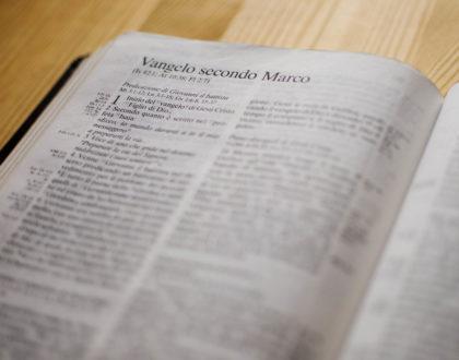 ...L'Evangelo di Gesù Cristo, Figliuolo di Dio