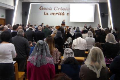 Culto a Fonte Nuova