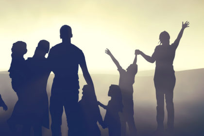 Dio aiuta la famiglia